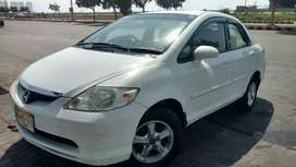 Honda City 2005 Automatic