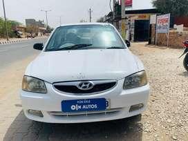Hyundai Accent CRDi, 2006, Diesel