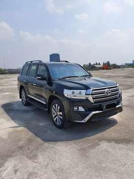Toyota Land Cruiser 4.5L ATPM thn 2016