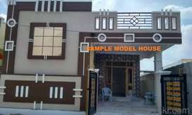 We are providing luxurious house on your land