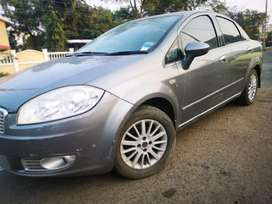 Fiat Linea Emotion 1.3, 2009, Petrol