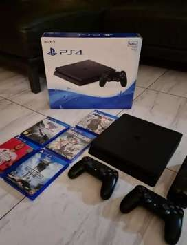 Exchange Xbox 360,Ps3 with latest Ps4 Console
