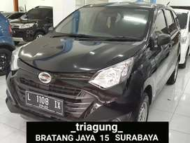 Daihatsu SIGRA D MANUAL 2018 KREDIT DP Minim