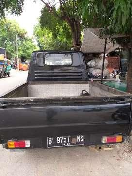 Toyota kijang pic up