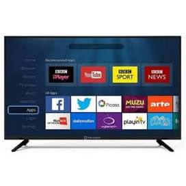 """BIG offer Samsung 43"""" smart led android wifi 1 year warranty"""