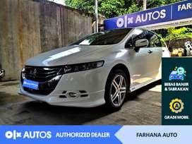 [OLXAutos] Honda Odyssey 2012 Absolute RB3 Bensin A/T Putih #Farhana