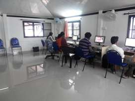 A leading Computer Education Center at Kochi Looking Business Partner