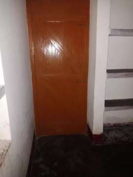 Double bed room flat