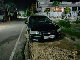 Super Luxury Hyundai Sonata Automatic Sedan(Better Than Verna,Accent)