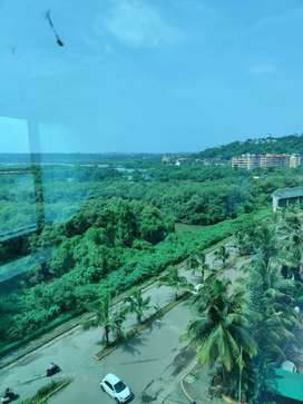 Office with a view for lease in Panjim - Patto
