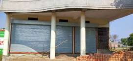 Big hall for bank or office at Agasud road, Bina. Price is negotiable