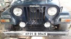 Mahindra Marshal 2000 Diesel 85000 Km Driven
