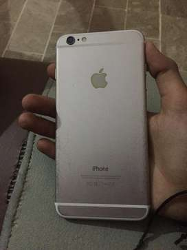 Iphone 6plus 64gb bypass