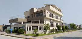 1Kanal Brand New House 10Rooms  For Rent in bahria phase7