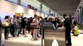 Urgent Hiring for Cashier Executive