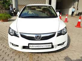 Honda Civic 1.8S Manual, 2011, Petrol