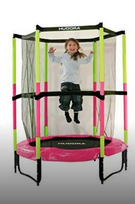 TRAMPOLINE FOR KIDS ALL SIZES AVAILABLE