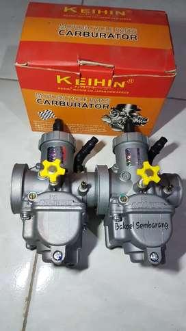 Karburator PE28 Original thailand