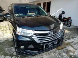 Dijual Xenia Great X Duluxe th 2017 full variasi Gress proses AD
