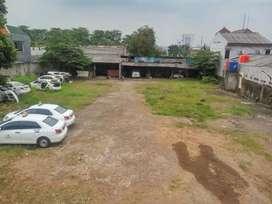 Tanah Bisa Usaha di Jatibening Bekasi