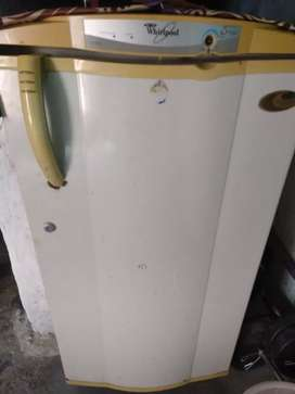Refrigerator Just like new, there is no defect in perfect condition