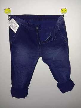 Jean's pent