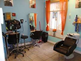 Required experience Hair dresser  girl for salon in Shahibaug