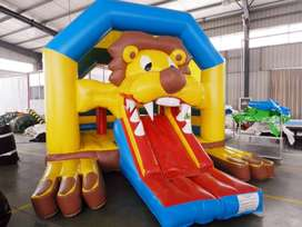 Jumping Castle & Jumping Slide for birthday Party etc.
