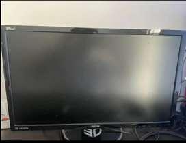 Dijual monitor Asus VG248QE 24 FHD 144Hz