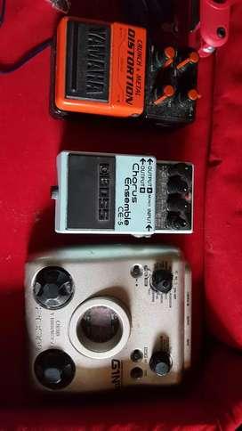 Efek gitar elektrik
