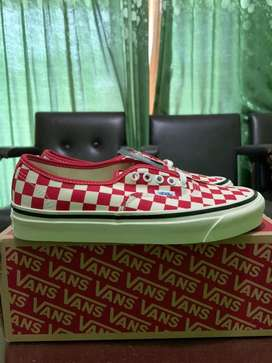 Vans Authentic 44 DX Anaheim Original