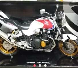 Honda cb 1300sp