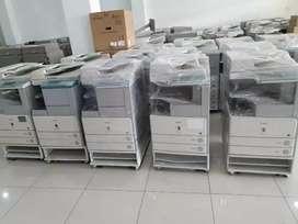 Mesin fotocopy digital promo