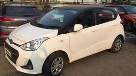 Grand i10 gently used almost like new