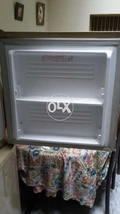 New condition fridge for sale final Price 0