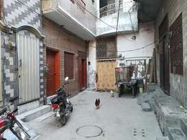 3 Marla House for urgent Sale in Baghbanpura