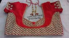 Limra boutique ladies designer tailors