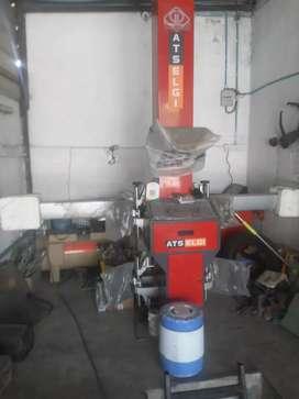 3D Wheel Alignment Machine, wheel balancer, tyre changing machine