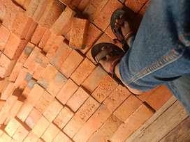Batu bata merah Lubuak aluang cap panah kuat dan kokoh dijamin murah