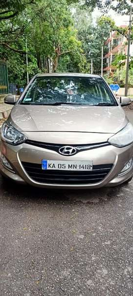 Hyundai I20 Asta (O), 1.2, 2013, Petrol
