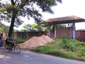 A single owner 13.5 BIGHA land for sale