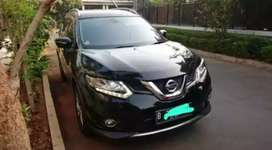 NISSAN ALL NEW XTRAIL 2.5 AT
