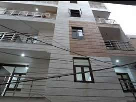 3 BHK Apartment With Registery