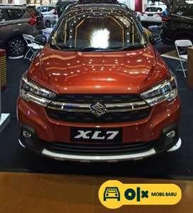 [Mobil Baru] Promo DP 20JT XL7 TERMURAH Se-JaBoDeTaBek