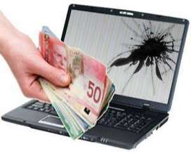 Sell Old, Used, Buy Laptop In Noida For Instant Cash