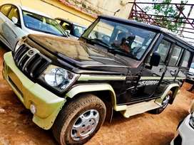 Mahindra Bolero VLX CRDe, 2012, Diesel