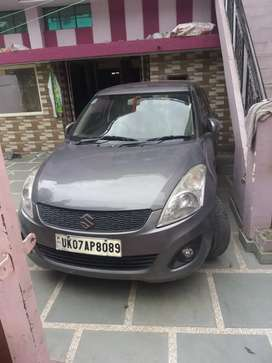 I want to sell my car swift dizair  in good condition