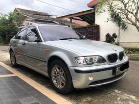 BMW 318i E46 2003 F bogor Kota