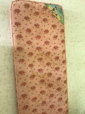 Bed mattresses 2 nos