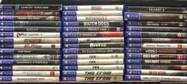 Ps4 Games for cheap!